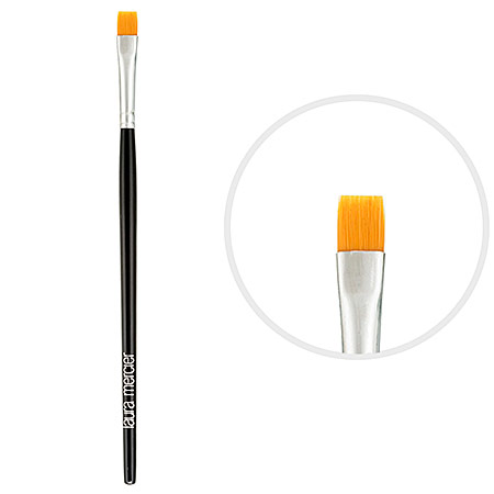 Makeup Brush Guide Eyeliner Brush