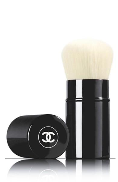 Makeup Brush Guide Powder Kabuki Brush