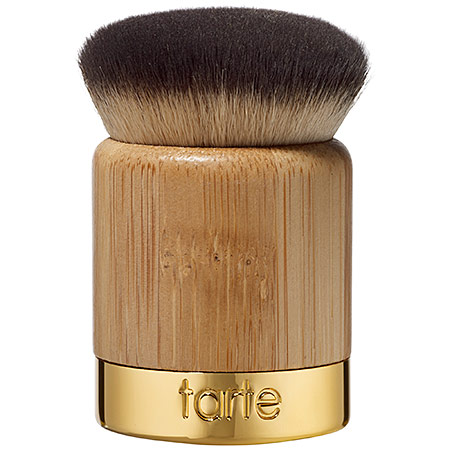 Makeup Brush Guide Powder Kabuki Brush