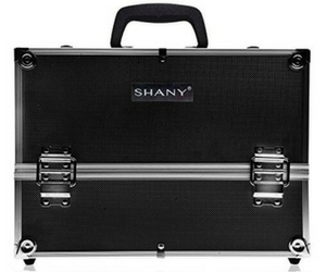SHANY Essential Pro Makeup Train Case Review