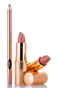 Charlotte Tilbury The Pretty Pink Lipstick Set