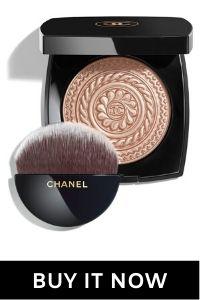Eclat Magnetique de Chanel - Holiday 2019 Makeup