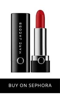 Marc Jacobs Beauty Le-Marc Lip Creme - Best Long Lasting for Dry