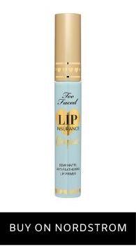 Too Faced Lip Insurance Original LipPrimer