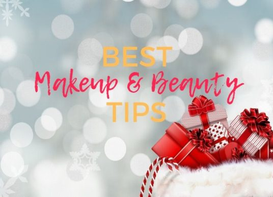 Best Makeup and Beauty Tips 2019