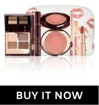 Charlotte Tilbury Golden Goddess Set - Best Makeup Gift Ideas