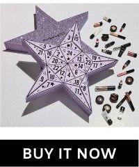 MAC Stars For Days Advent Calendar - Best Makeup Gift Ideas